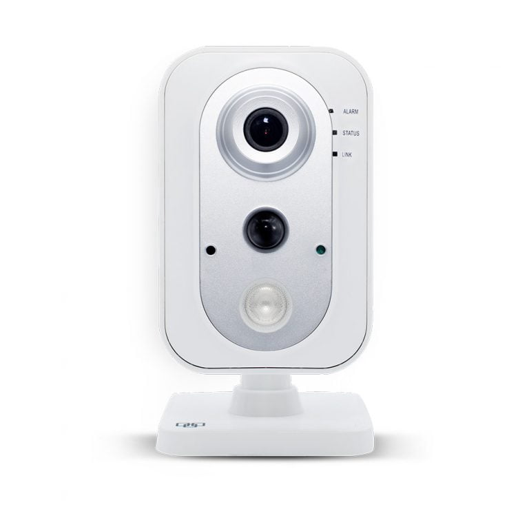 Indoor Desktop Camera