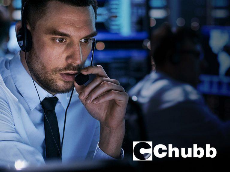 CHUBB Monitoring