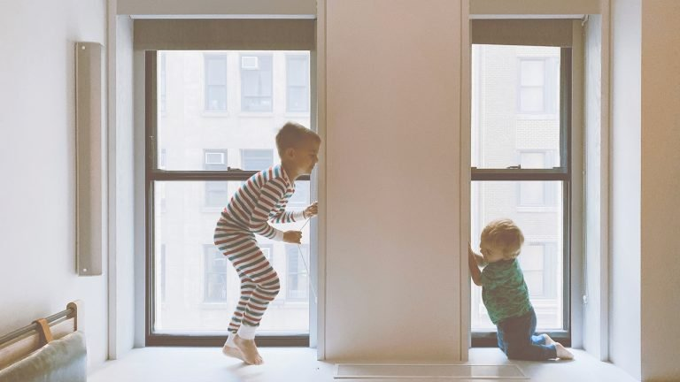 How to Keep Kids Safe When They're Home Alone
